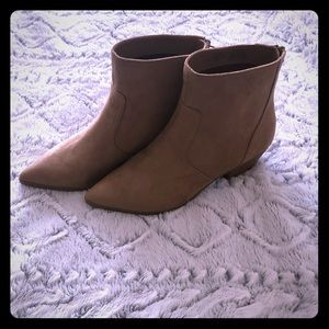 Brand new, with tags!!! Banana Republic  boots
